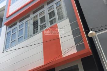 Nhà cho thuê HXH Bùi Đình Túy, 4x17m, 2 lầu, 4 phòng, 3WC