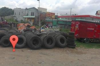 Đất nền mặt tiền Nguyễn Văn Linh Quận 7 cần bán giá tốt, thuận tiện xây văn phòng, showroom