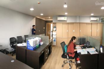 Cho thuê văn phòng Charmington Q10, 70 m2, full nội thất, giá chỉ 22 triệu. Nội thất chuẩn 5*