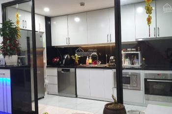Chính chủ bán căn 121.8m2, tòa D, CC Mulberry Lane Mỗ Lao, Hà Đông, LH 0915263184