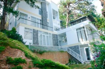 Villa Lan Anh đẳng cấp ngắm hồ Tuyền Lâm