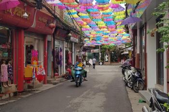 Nhà gần Trâu Mai Hương - Vạn Phúc, 4T*4PN~2.7tỷ; ô tô cách 10m; 37m2, 0915572868