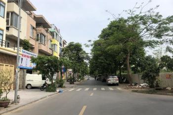 Liền kề - Biệt thự Văn Phú: 100 m2, MT 5m, đường 17m nhìn trường quốc tế, kinh doanh tốt giá 6,8 tỷ