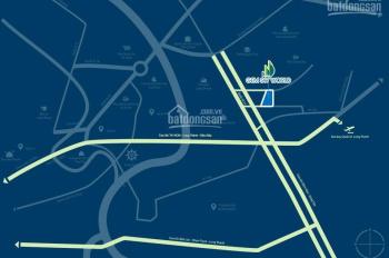 Dự án lớn nhất phía Nam 2020 - Gem Sky World Long Thành Đất Xanh, nhận booking GD1, LH:0934763622