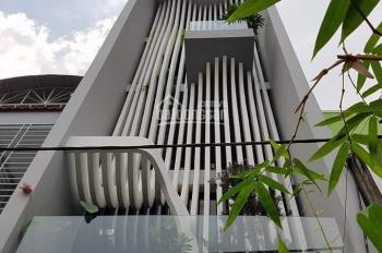 Nhà mới xây siêu đẹp 68A Phan Đăng Lưu, Quận Phú Nhuận, liên hệ: Anh Duy 0796925079