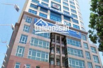 Cho thuê văn phòng tòa nhà Ladeco Building 266 Đội Cấn, Ba Đình, Hà Nội, chỉ còn diện tích 130m2