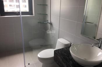 Cho thuê nhà khu đô thị Tây Hồ Tây, Xuân La, Tây Hồ, DT 95m2 xây 5,5 tầng, có thang máy, 40 tr/th