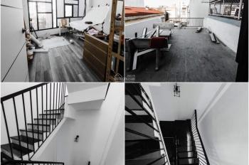 Chính chủ nhà 113/1 Lê Hồng Phong, Phường 2, Quận 5, bán 9 tỷ 500tr hoặc cho thuê 45 triệu/tháng
