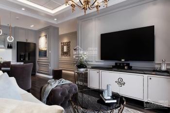 Chính chủ cần bán gấp căn hộ 3PN EverRich Infinity 105m2 full nội thất giá 7.3 tỷ. LH 0909800056