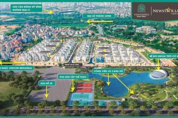 Bán vinhomes green villas riêng tư - đẳng cấp - biệt lập, dòng biệt thự cao cấp nhất Vinhomes