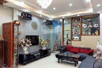 Chính chủ bán nhà riêng Chùa Láng, 65m2 x 5 tầng kinh doanh tốt 7 tỷ, LH 0879.656.222 miễn QC