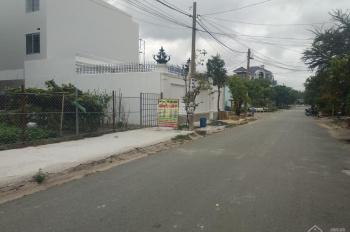 Cần bán gấp lô 95m2 ở xã Phạm Văn Hai, giá 1,23 tỷ TL, sổ hồng riêng chính chủ, đường ô tô