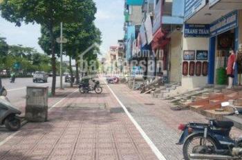 Cần bán gấp nhà mặt đường Ngô Gia Tự, quận Long Biên, giá chỉ 85tr/m2