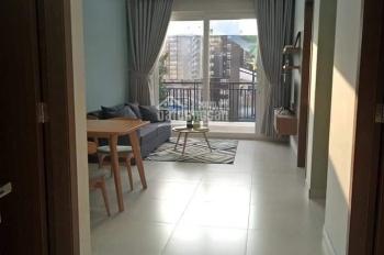 Bán căn hộ Lotus Garden (DT 53m2 1PN) giá 1,85 tỷ view Quận 1. Liên hệ: 0937 444 377