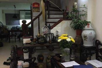 Cần bán nhà gấp trong tháng 6. Gia đình vào Nam 65m2 chỉ 9,7 tỷ Đê La Thành giao Kim Mã Đống Đa