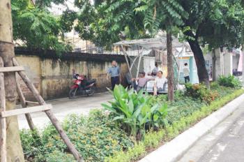 Cần bán mảnh đất mặt phố Nguyễn Trãi, Thanh Xuân, 380m2, MT 7,5m, giá 57,9 tỷ