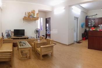 Bán căn hộ tầng 5 gồm 2 phòng ngủ 69,8m2 tại VP3 Linh Đàm