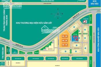 Hot hot! Khu đô thị Bàu Xéo - Trảng Bom - Đồng Nai, giá gốc chủ đầu tư, lh: 0846901199