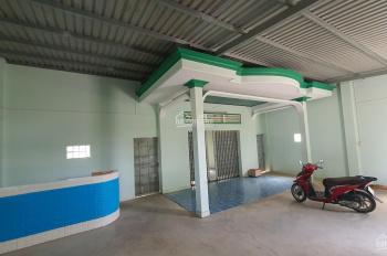 Nhà 14x50m Tân Thông Hội, đường nhựa thông