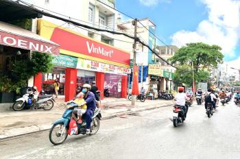 MT sầm uất Huỳnh Thiện Lộc 5,1mX23m=119.6m2 hậu 5,3m - chính chủ, giá tốt - Nguyễn Thành Linh
