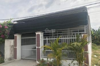 Bán nhà mặt tiền Đồng Ngôn - Diên Sơn gần chợ Gò Đình. Cách Đồng Khởi 209m