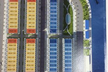 Bán đất khu đô thị cầu cảng Ngọc Châu, Tuần Châu Hạ Long