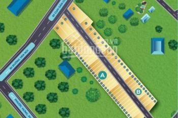 Bán đất phân lô Phước Hải, ngay núi Minh Đạm, giá hạt dẻ cho nhà đầu tư ít vốn
