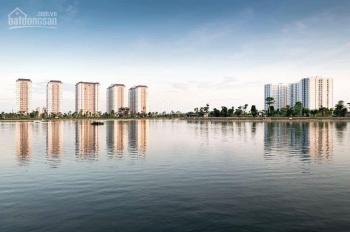 Chính chủ bán đất biệt thự khu đô thị Thanh Hà Cienco 5 Hà Đông Hà Nội. LH: 0988606750