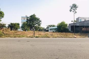 Chủ bán đất đầu tư 1.200m2, đất mặt 2 mặt tiền trước nhà nhựa, giá TT 580 triệu, sổ hồng