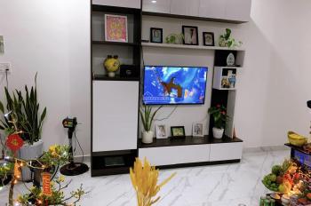 Cho thuê nhà mới đối diện chợ VCN Phước Hải. 2PN, hẻm xe máy, LH 0977681668