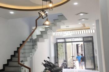 Bán căn nhà 2 lầu 1 trệt Đường Ngô Chí Quốc, Bình Chiểu, Thủ Đức. LH 0975489447