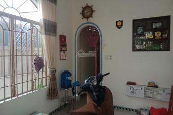 Bán nhà 1 trệt 1 lầu, DT 59m2, giá 1 tỷ 450 tại Phước Long, Nha Trang