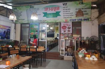 Cho thuê cửa hàng 76 Vĩnh Hưng, Hoàng Mai, 8tr/1 tháng. Liên hệ chính chủ: 0989598069