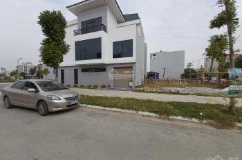 Nhà tôi có nhu cầu bán đất chính chủ tại Big C Thanh Hóa, Đồng Lễ Đông Hải, 2 mặt tiền, DT 83m2