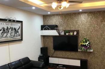 Bán căn hộ chung cư FLC 84m2 - 3PN - 2WC full nội thất