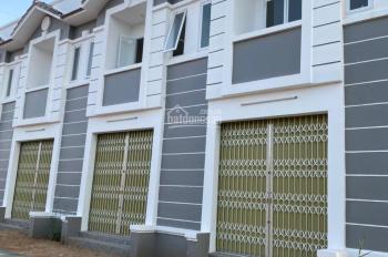 HQC Trà Vinh - Nhà phố 1 trệt 1 lầu mặt tiền TP Trà Vinh, trả trước 30% sở hữu nhà