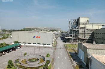 Công ty cổ phần hóa dầu và xơ sợi Việt Nam (VNPOLY) đang có nhu cầu cho thuê kho, nhà xưởng