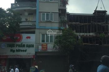 Bán nhà 5 tầng đẹp nhất mặt phố Ngô Xuân Quảng giá siêu hợp lý gần 8 tỷ