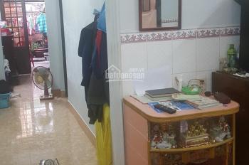 Giá sập sàn, bán nhanh trong tuần nhà HXH ngay sau chợ Phú Lâm, 4x22m nở hậu