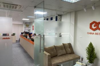 Cho thuê sàn văn phòng giá rẻ tại Nguyễn Xiển - gần ngay ngã tư Nguyễn Trãi - Khuất Duy Tiến