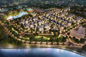 Độc quyền phân phối biệt thự đơn lập Vinhomes Green Villas - chỉ thanh toán 35% ~ 9 tỷ nhận nhà