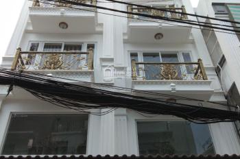 Bán nhà mặt phố Lý Chính Thắng, P. 7, Q. 3, 7,6X24m, 3 lầu. Giá: 58 tỷ