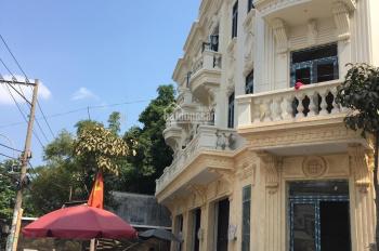 Bán nhà Tân Phú 1 trệt 3 lầu giá từ 5,8 tỷ/căn, nhận nhà sang tên công chứng ngay