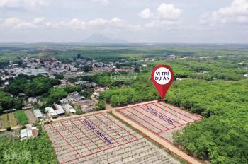 Bể nợ cần bán gấp lô đất giá rẻ để về quê, khu TĐC Becamex Chơn Thành Bình Phước, 550tr/300m2 có sổ