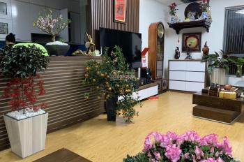 Chính chủ bán căn hộ 3 phòng ngủ 122m2 Gold Silk Vạn Phúc - hoàn thiện đẹp - 0974.078.898