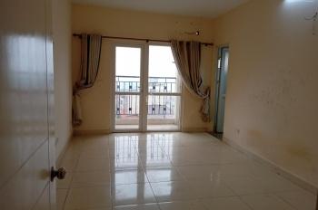 Cho thuê căn hộ chung cư Bồ Đề Long Biên 70m2 2PN 2WC đồ cơ bản, giá 4,5tr/th