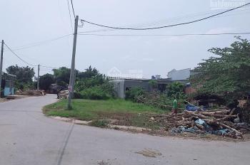 Bán lô đất thổ cư 7,5x25m trên đường Trần Đại Nghĩa, sổ hồng xây dựng được ngay, đường nhựa 12m
