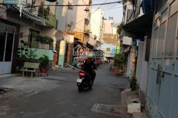 Bán nhà đường Lê Thận, DT: 4m x 18m, 3.5 tấm, sổ hồng riêng. Gía: 8.3 tỷ