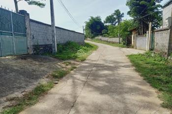 Cần bán nhanh lô đất 1500m2 đã có khuôn viên chưa hoàn thiện giá rẻ tại Hòa Sơn, Lương Sơn, HB