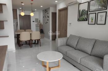 Chính chủ cho thuê nhanh căn hộ Sai Gon South full nội thất mới block G, 2PN, 2WC 75m2. 18tr/tháng